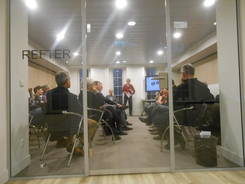 OIF overvolle workshop